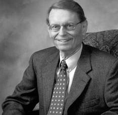 Charles Caldwell Ryrie was an American Bible scholar and Christian theologian